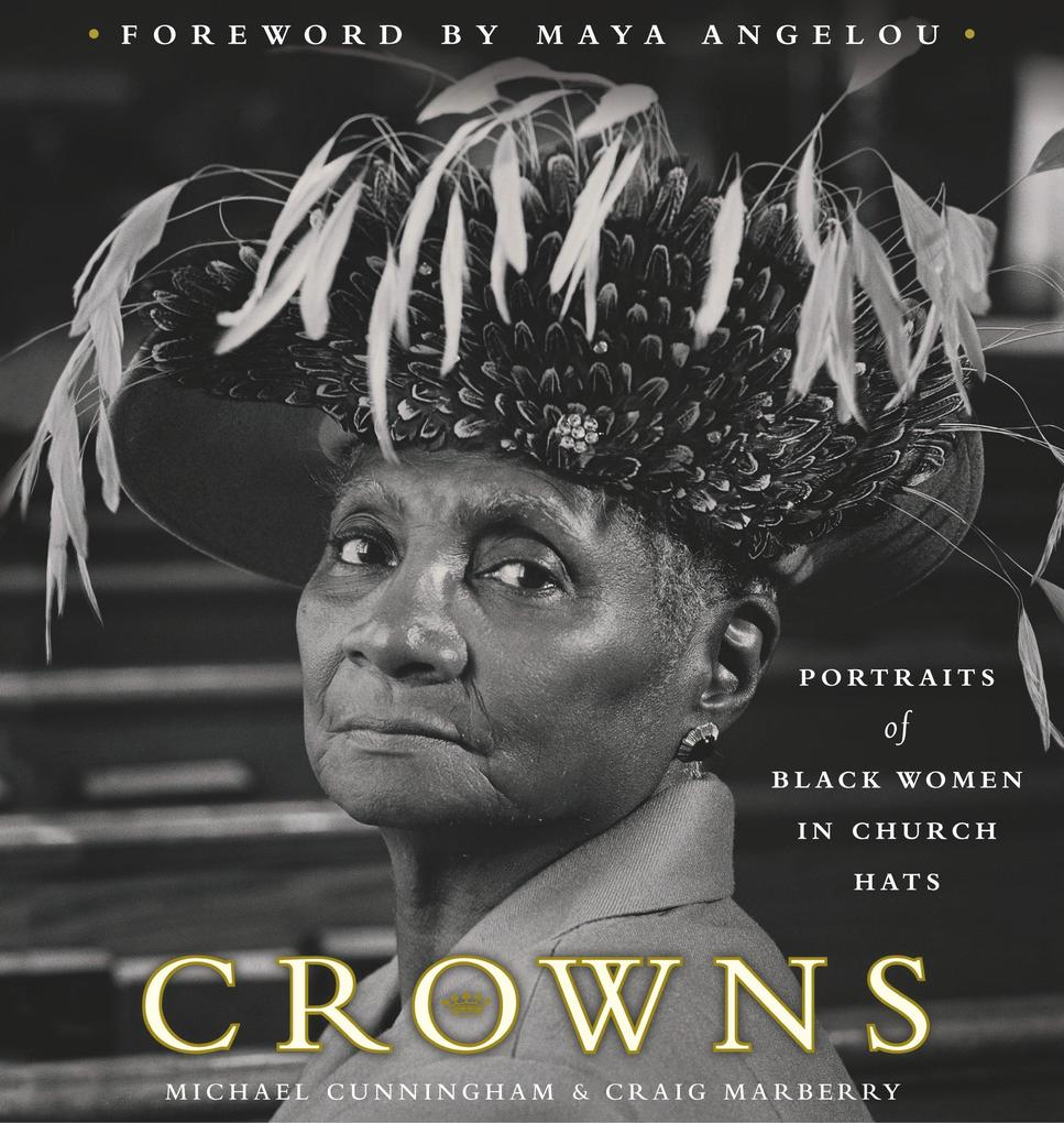Crowns: Portraits of Black Women in Church Hats als Buch