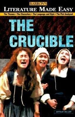 The Crucible, the Crucible als Taschenbuch