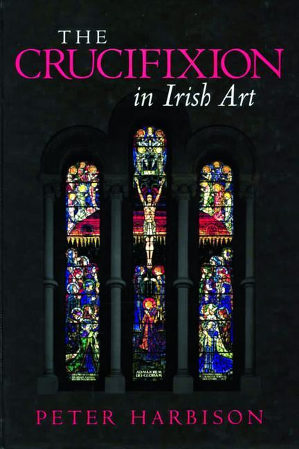 Crucifixion in Irish Art als Buch