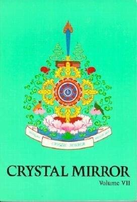 Crystal Mirror 7 als Taschenbuch