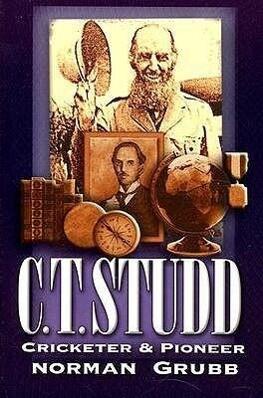 CTSTUDD CRICKETER PIONEER als Taschenbuch
