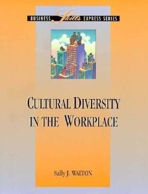 Cultural Diversity in the Workplace als Taschenbuch