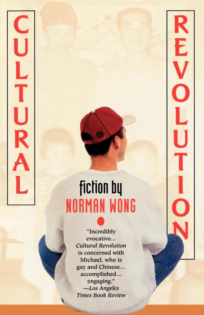 Cultural Revolution als Taschenbuch