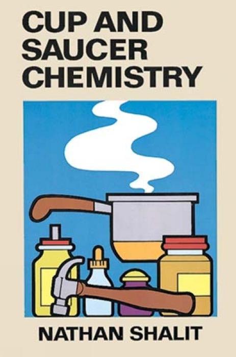 Cup and Saucer Chemistry als Taschenbuch