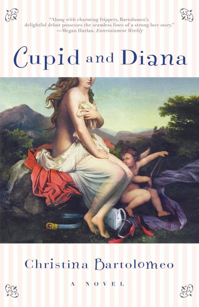 Cupid and Diana als Taschenbuch