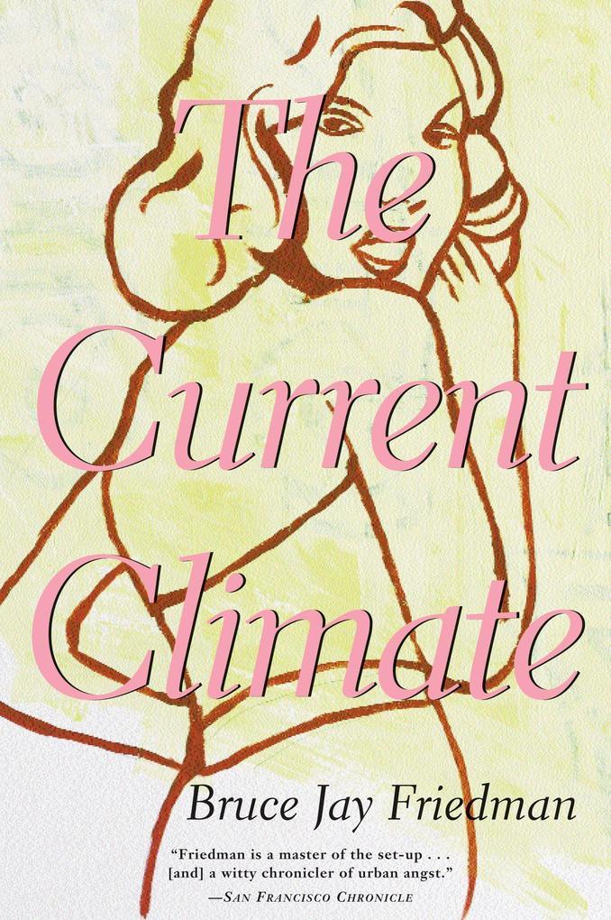The Current Climate als Taschenbuch