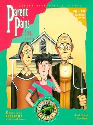 CUSTOM CURRICULUM PARENT PAINS als Taschenbuch