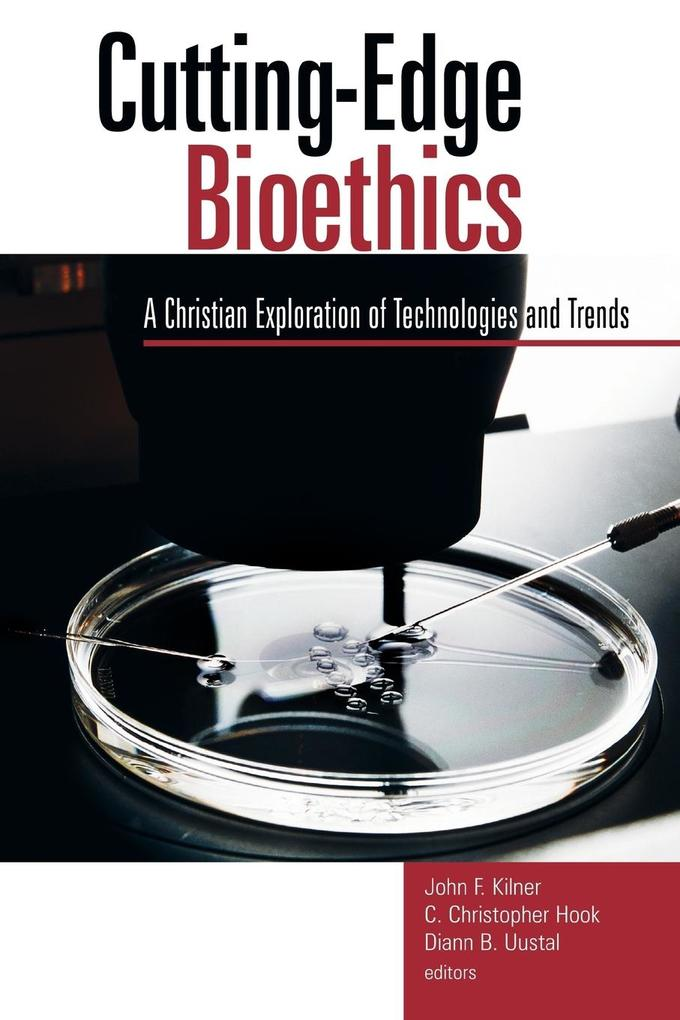 Cutting-Edge Bioethics als Taschenbuch