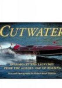 Cutwater als Taschenbuch