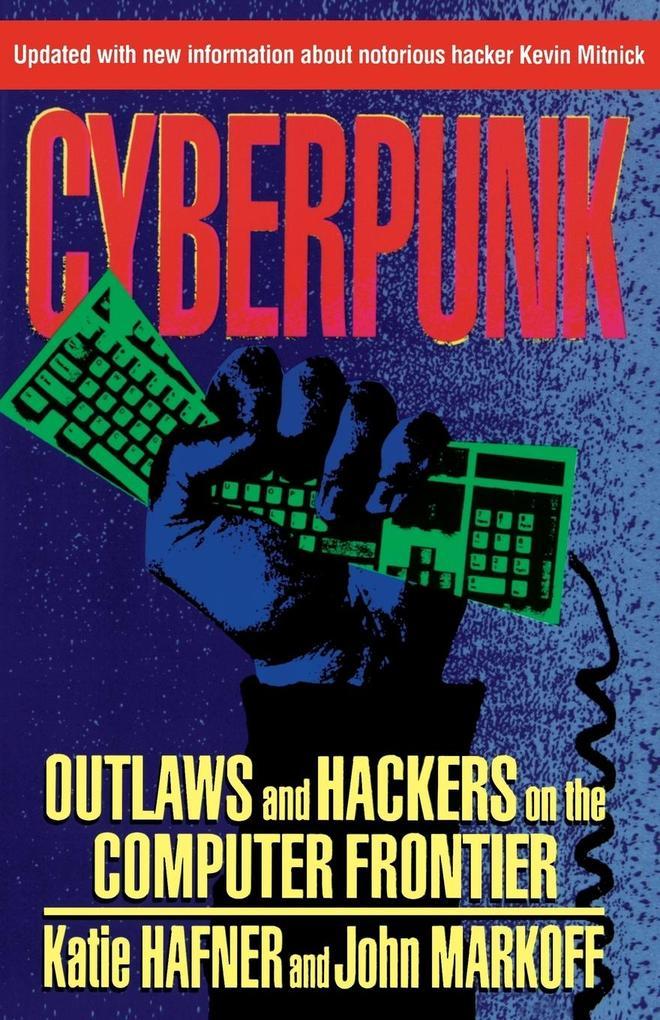 Cyberpunk als Taschenbuch