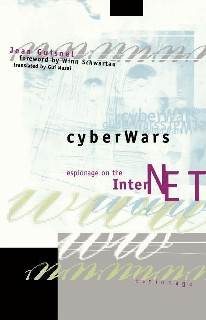 Cyberwars als Taschenbuch