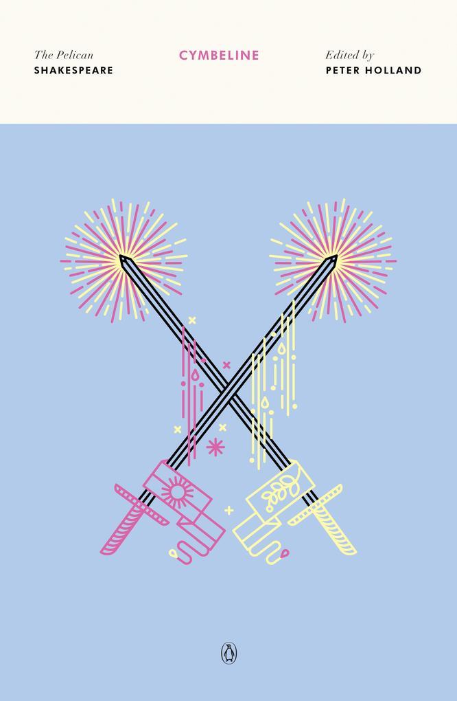 Cymbeline als Taschenbuch