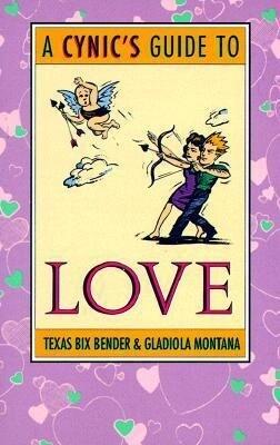 A Cynic's Guide to Love als Taschenbuch