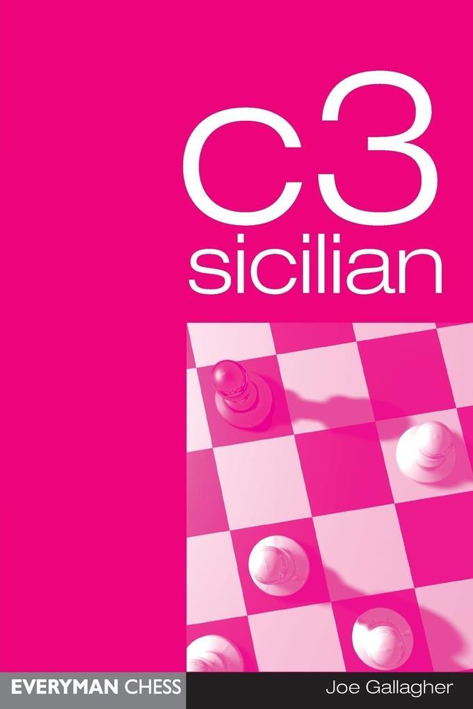 c3 Sicilian als Taschenbuch