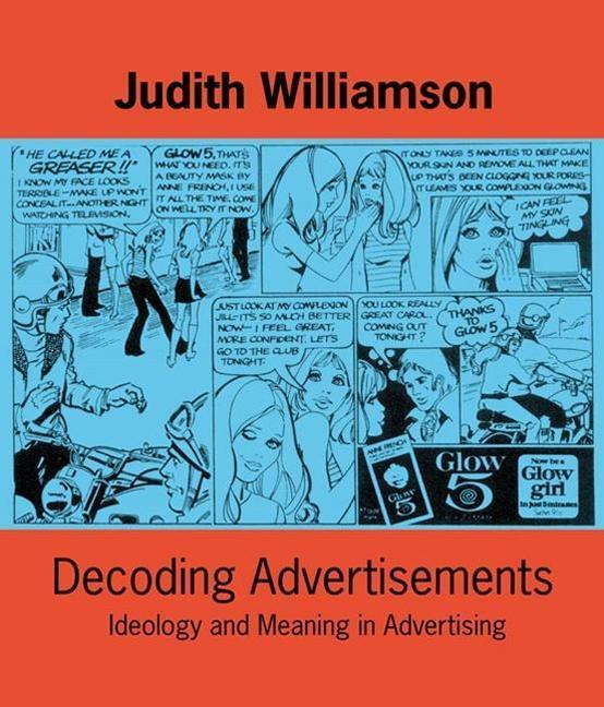 Decoding Advertisements als Buch