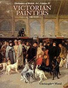 Victorian Painters als Buch