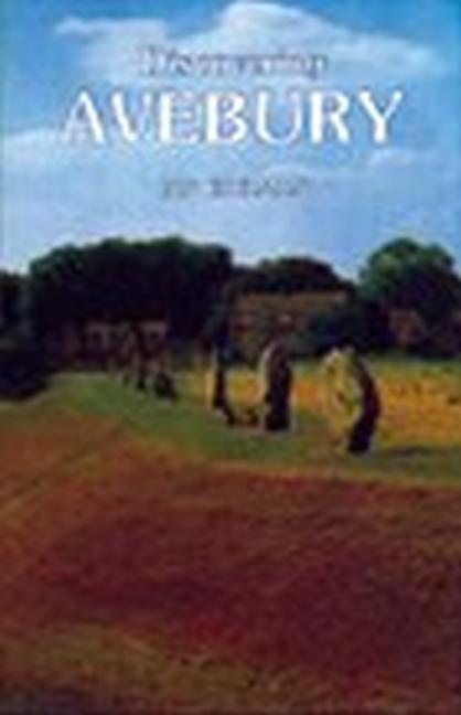 Discovering Avebury als Taschenbuch