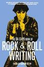 The Da Capo Book of Rock & Roll