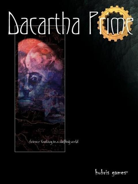 Dacartha Prime: Maelstrom als Taschenbuch