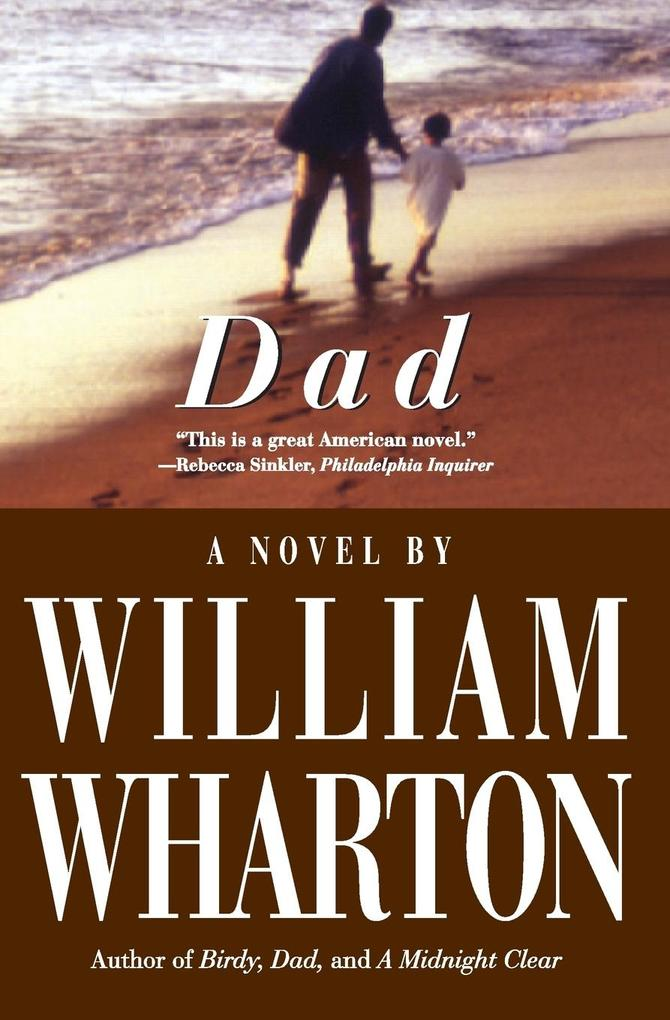 Dad als Buch