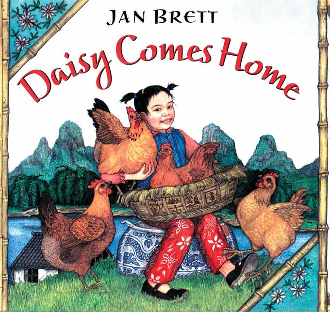 Daisy Comes Home als Buch
