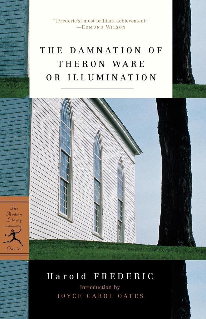 Damnation of Theron Ware als Taschenbuch