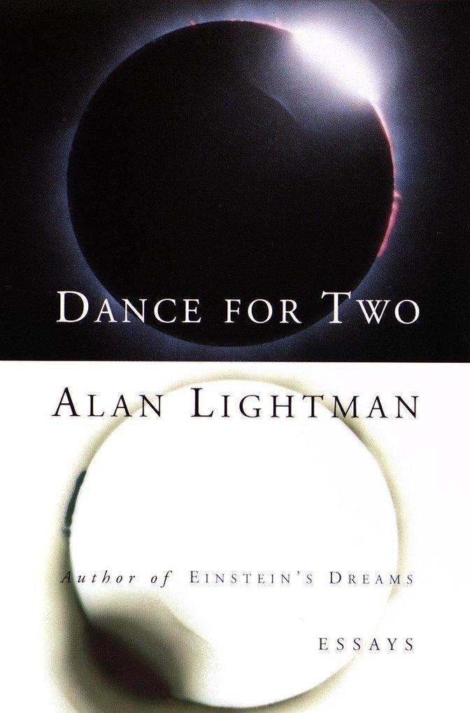 Dance for Two: Essays als Taschenbuch