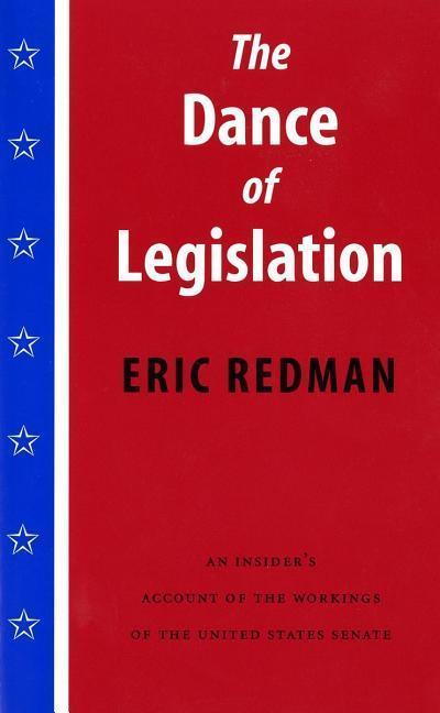 The Dance of Legislation als Taschenbuch