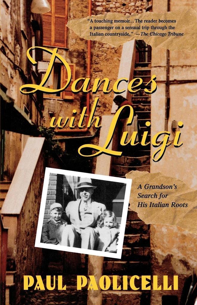 Dances with Luigi als Taschenbuch
