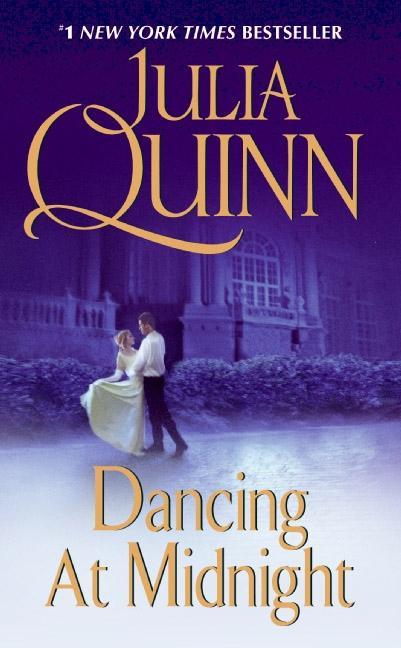 Dancing at Midnight als Taschenbuch