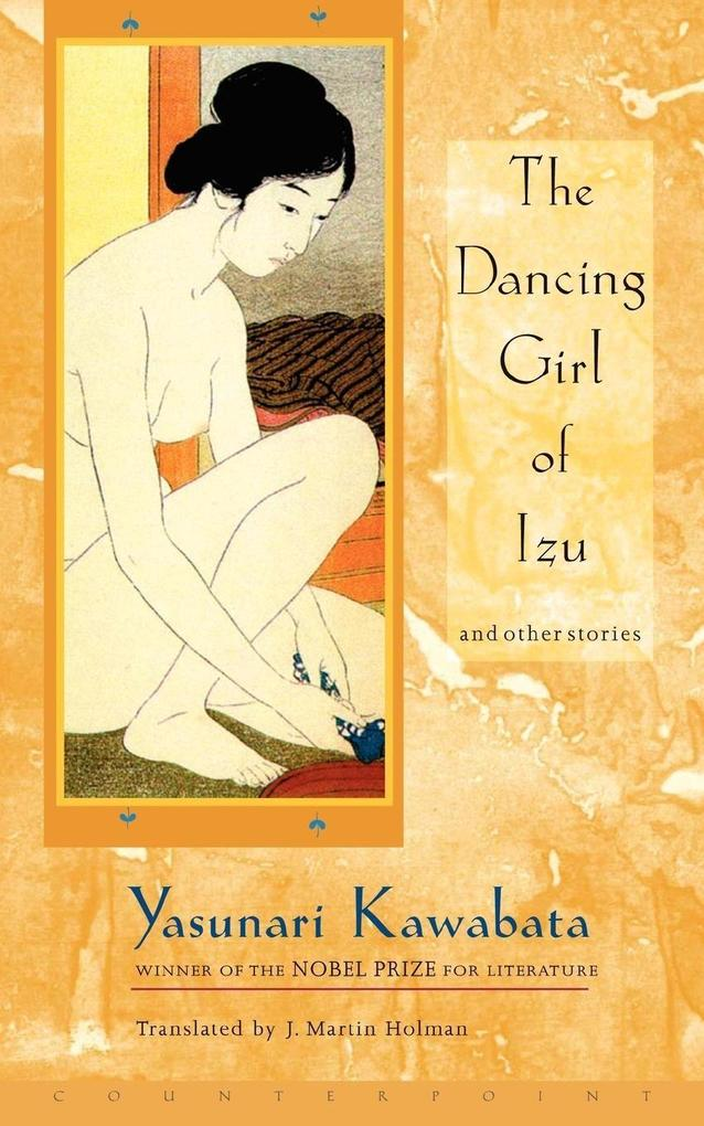 The Dancing Girl of Izu and Other Stories als Taschenbuch
