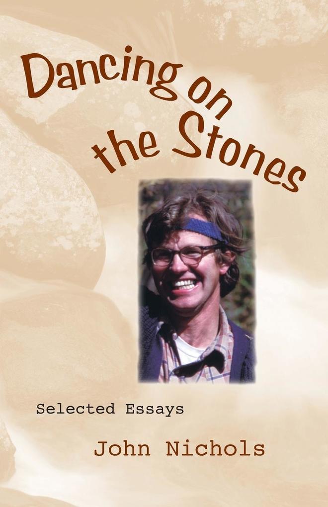 Dancing on the Stones als Taschenbuch