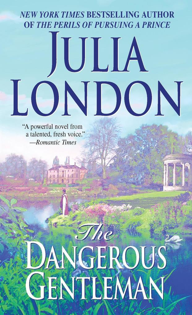 The Dangerous Gentleman: The Rogues of Regent Street als Taschenbuch