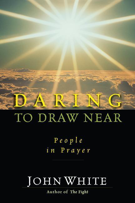 Daring to Draw Near als Taschenbuch