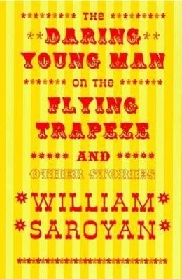 The Daring Young Man on the Flying Trapeze als Taschenbuch