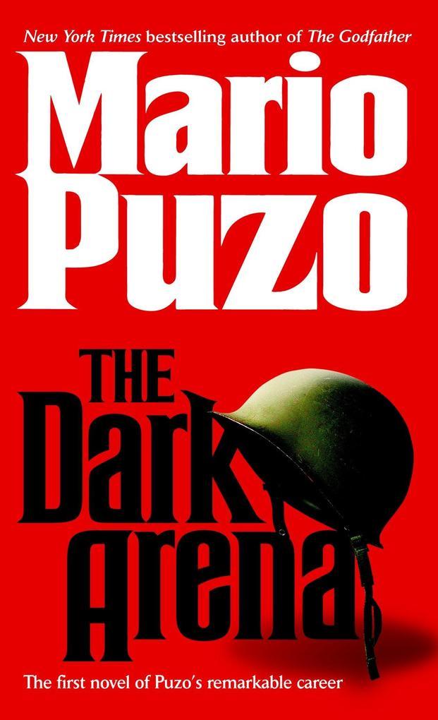 The Dark Arena als Taschenbuch