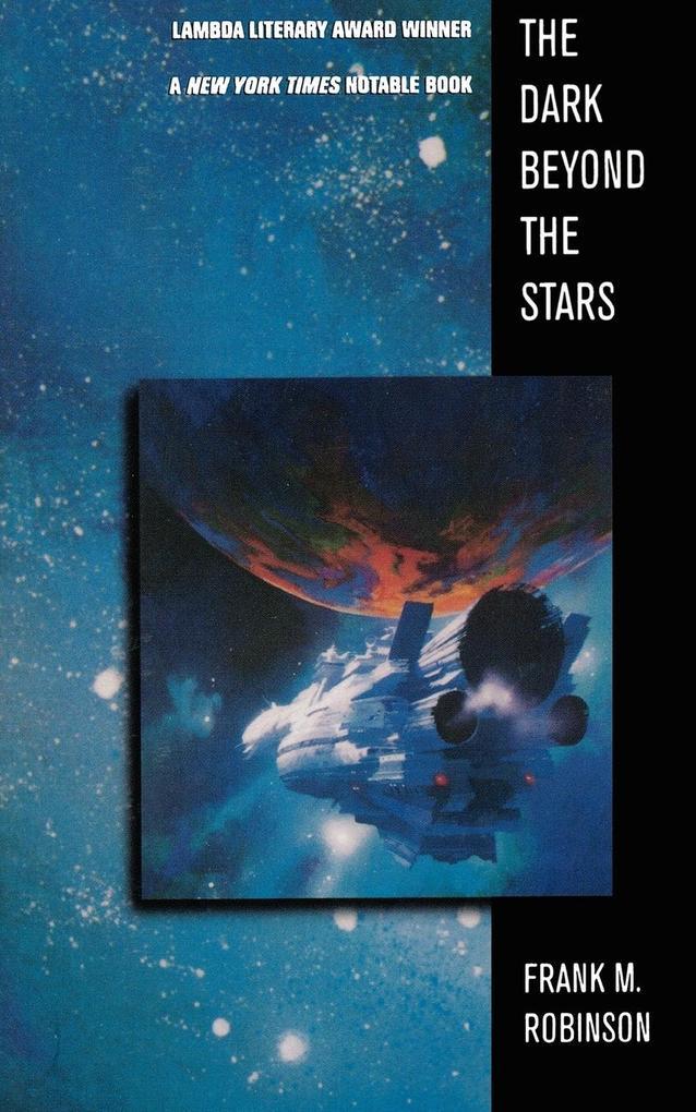 The Dark Beyond the Stars als Taschenbuch