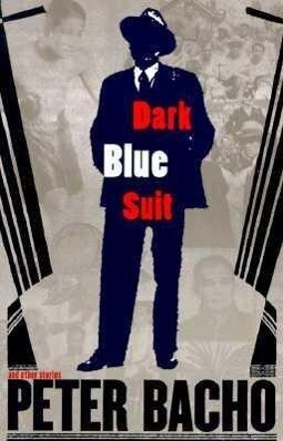Dark Blue Suit and Other Stories als Taschenbuch