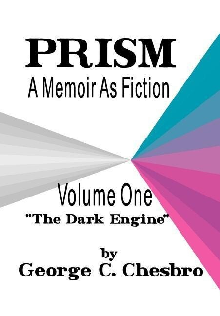 Prism: A Memoir as Fiction als Buch