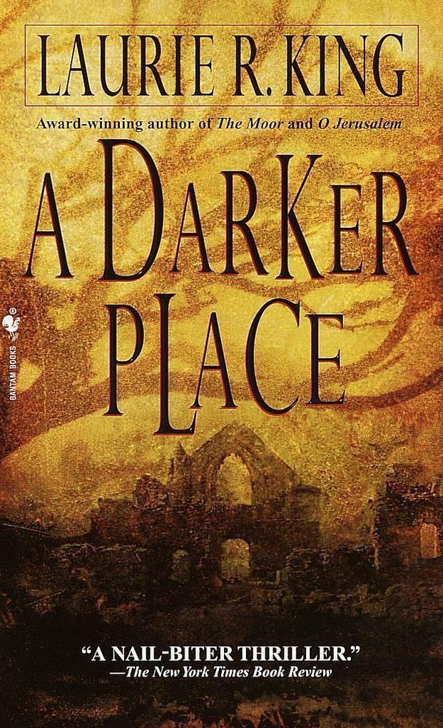 A Darker Place als Taschenbuch