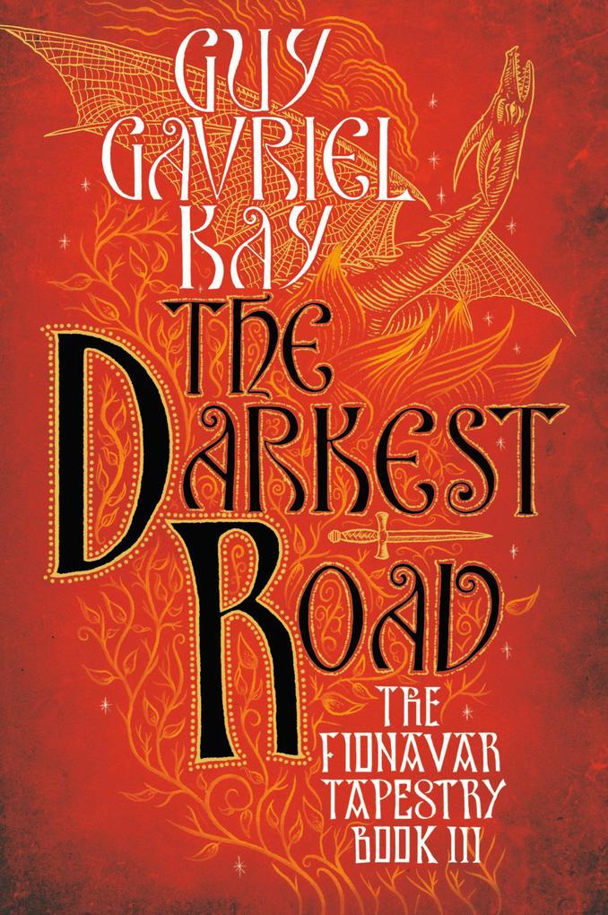 The Darkest Road als Taschenbuch