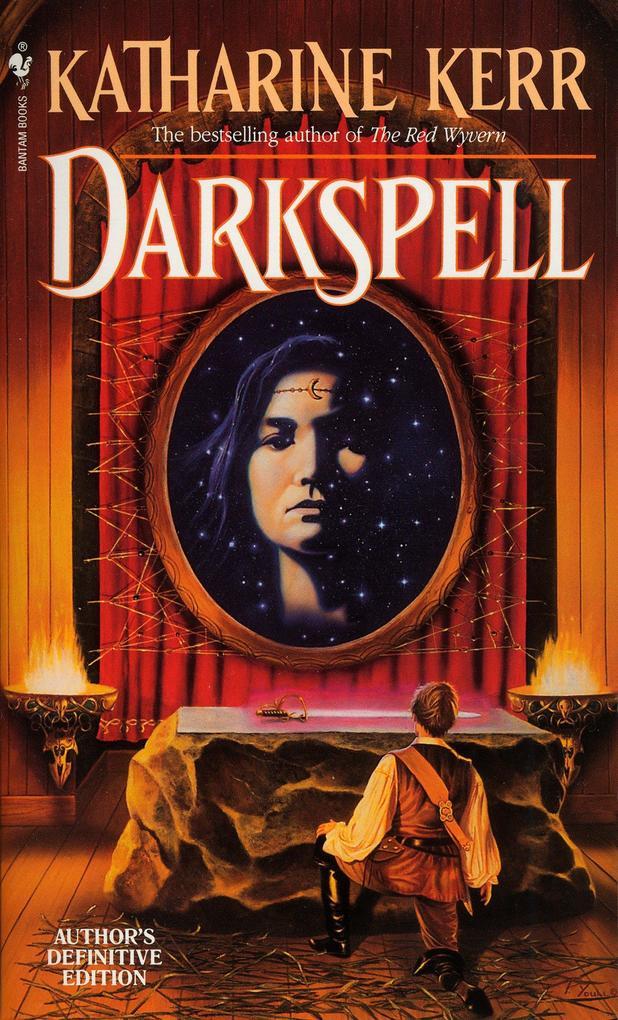 Darkspell als Taschenbuch