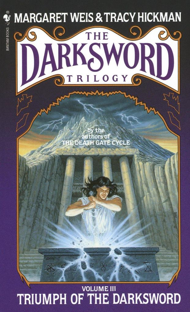 Triumph of the Darksword als Taschenbuch