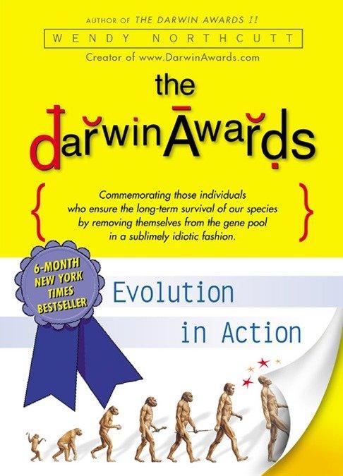 The Darwin Awards als Taschenbuch