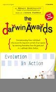 The Darwin Awards: Evolution in Action als Hörbuch