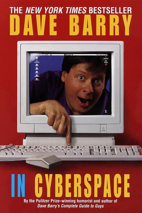 Dave Barry in Cyberspace als Taschenbuch