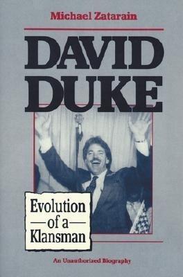David Duke als Buch