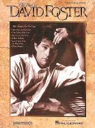 The Best of David Foster als Taschenbuch