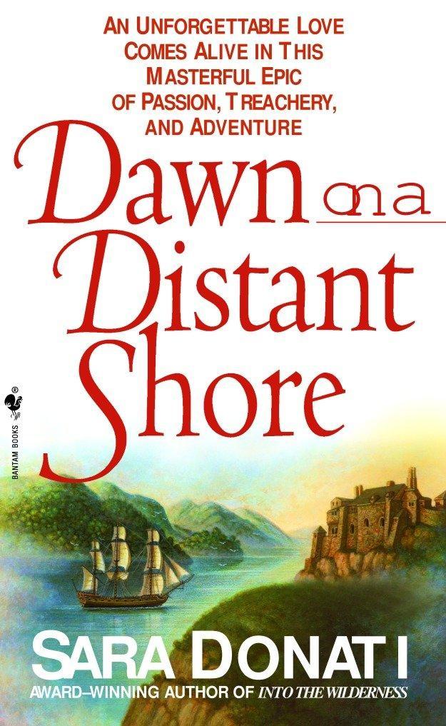 Dawn on a Distant Shore als Taschenbuch