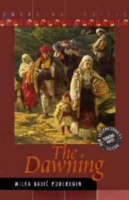The Dawning als Buch